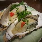 58361819 - 宮城県赤崎産 生岩牡蠣