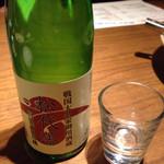 たか濱 - 真田家松代藩のお酒、300ml瓶 ¥980