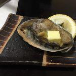 北川温泉ホテル - 料理写真: