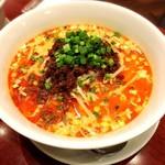 中華香彩JASMINE口福厨房 - 坦々麺