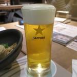 58366842 - 生ビール