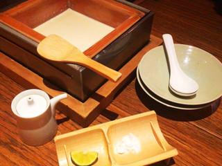 豆腐料理 空野 渋谷店