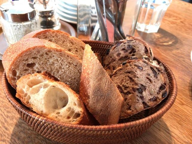 沢村 - 天然酵母パン