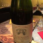 つるやVINO - 赤ワイン シノン