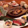 鮨 笹屋 - 料理写真:4000円コース
