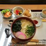 麺喰 - 晩秋レディースセット