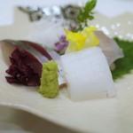 かんな和別邸 - 料理写真: