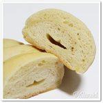 銀座木村家 - 塩バターパン