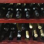 オルフィック バー - ブルガリア産ワイン
