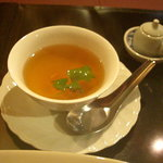 Tha Chang - スープ