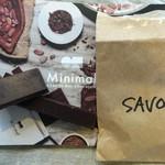 ミニマル  - SAVOY