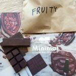 ミニマル  - FRUITY