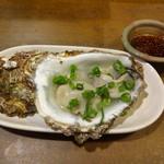 麦屋魚仙坊 - 生牡蠣