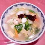 北京 - 北京麺