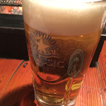 ノアの箱舟 - 生ビール