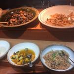 和旬惣菜 らぱす - お惣菜