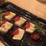 銀ノ板 - クリームチーズ