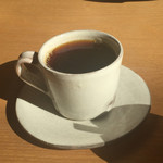 ブルー コーヒー - 2016年11月。ブループラス(深煎り)。