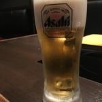 58387067 - 生ビール