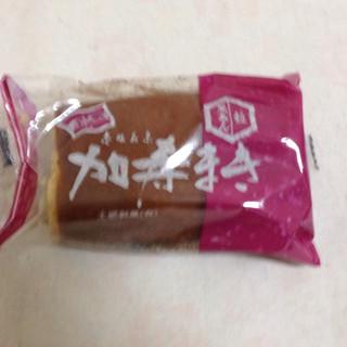 土肥製菓店 - 料理写真:加寿まき