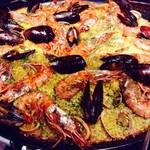 SPANISH BAR SOLA ESTRELLA -