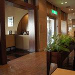 和食レストラン 神着 - リゾートはゆったり