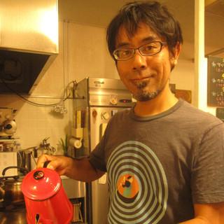 東京のキッチンカーから始めた店が石垣島で10年になりました