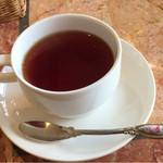 58393459 - 食後の紅茶