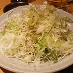 甘太郎 - チョレギサラダ