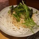 甘太郎 - 大根サラダ
