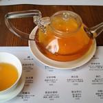 58398043 - ジャスミン茶