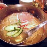 シジャン - 冷麺