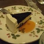 584580 - オレオチーズケーキ