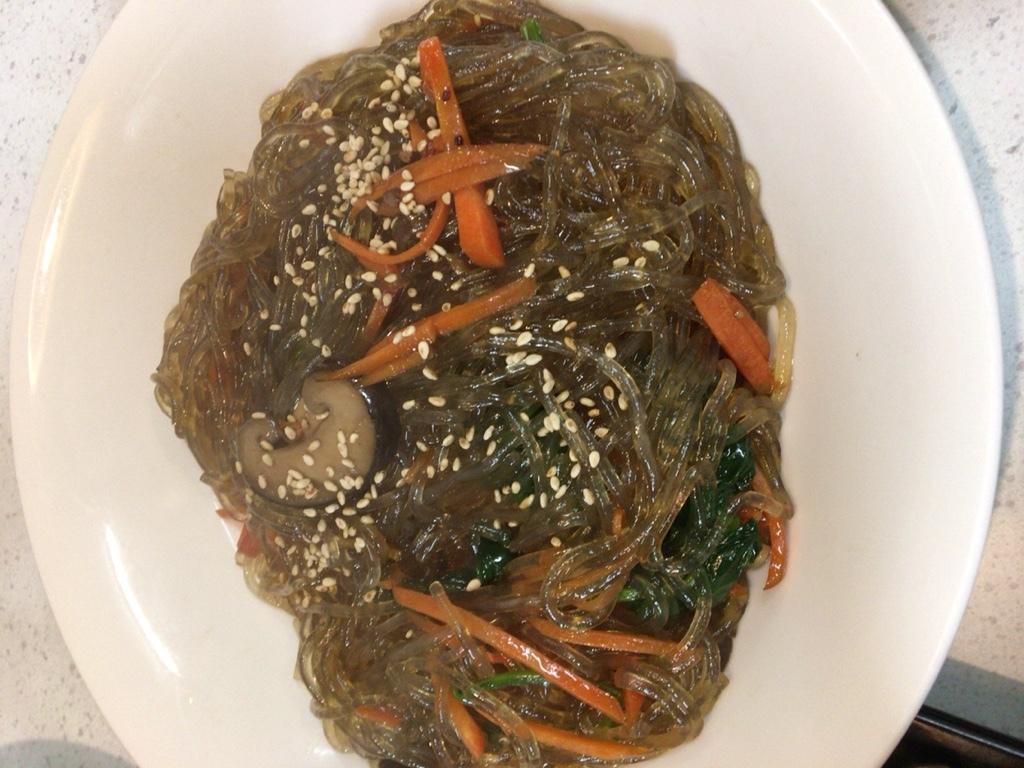 韓国家庭料理 喜夢知家