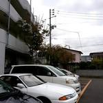 伊藤商店 - 駐車場
