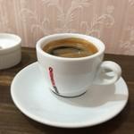 ラトリエ モトゾー - コーヒー