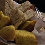 タムタム - 添えてくれたパン