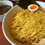 四代目麺処 ゆうじ - つけ麺2玉(1000円)