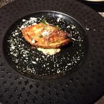 白金魚 -