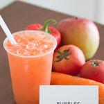 バブルス - レッドジュース(トマトベース)