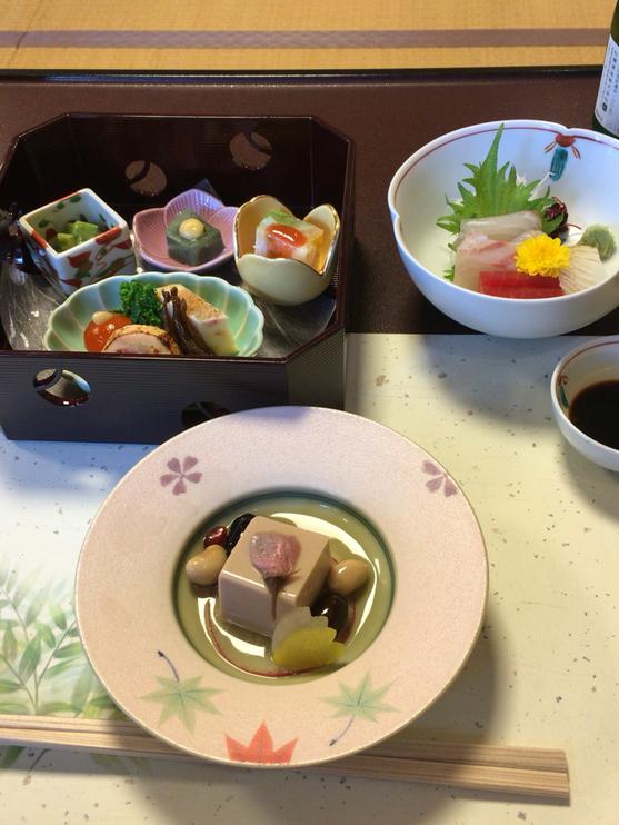 日本料理 疏水亭