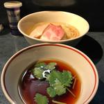 58415884 - つけ麺 (850円)