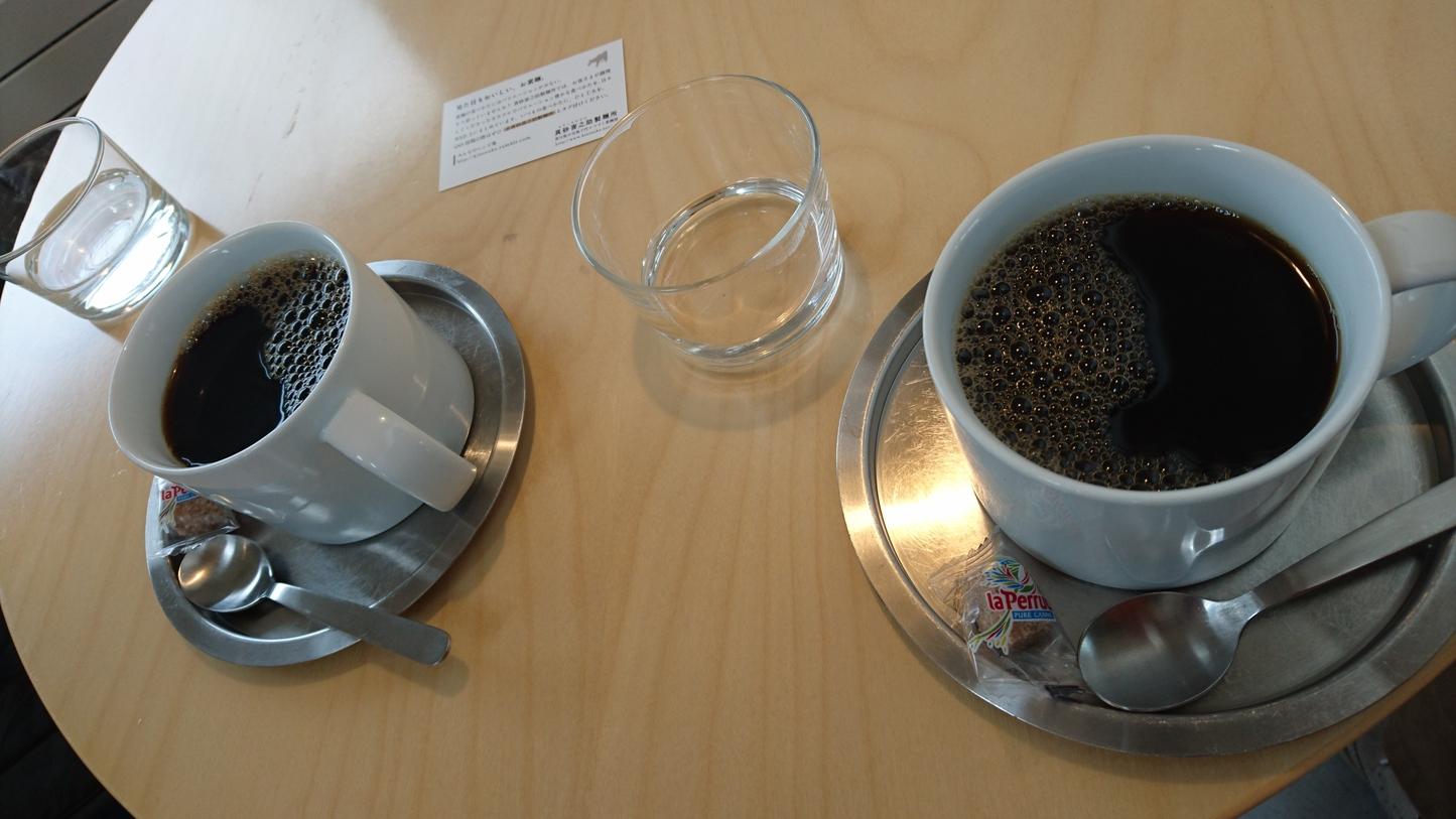 オヌキ コーヒー ロースタリー