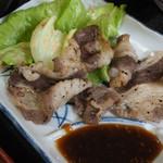 恵美福 - 牛カルビアップ