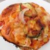 サンベルゴ - 料理写真:ピザパン