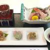 日本料理福鶴亭 - 料理写真:晩酌会席膳(1日10食限定、1500円) 一の膳