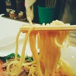 麺や 彩~iro~ - 塩そば、リフト