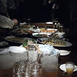 marunouchi cafe 倶楽部21号館 - イタリアン中心のビュッフェ料理