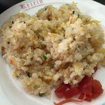 桂林 - 半炒飯