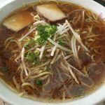 桂林 - 醤油ラーメン